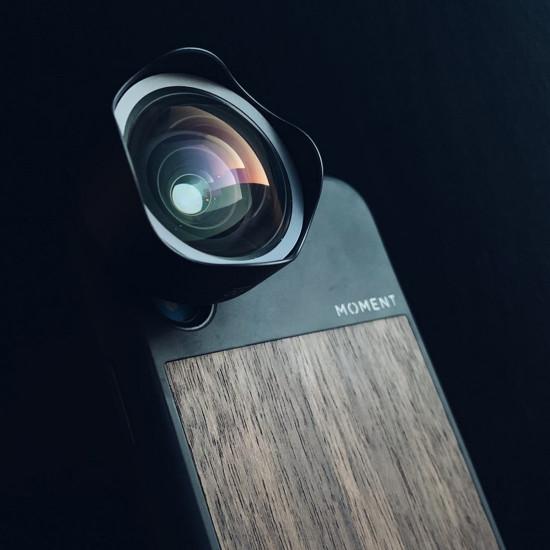 Mobile Phone Camera Lens