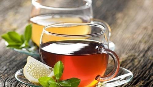 Temps pour le thé